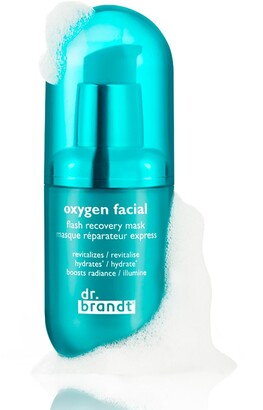 Dr. Brandt Skincare Oxygen Facial Flash Recovery Mask