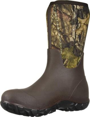 Bogs Men's Warner Industrial Boot