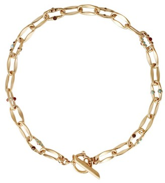 Gas Bijoux Gabriel necklace