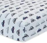 Lambs & Ivy Evan Fitted Crib Sheet