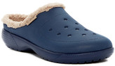 Crocs Colorlite Faux Shearling Lined Clog (Men&s)