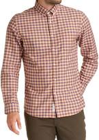 Sportscraft Long Sleeve Tapered Reid Shirt