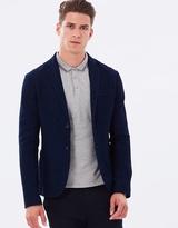 Armani Jeans Giacca Soft Cotton Blazer