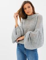 Upper East Side Knit