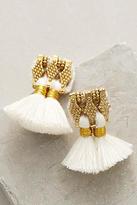 Shiraleah Sadie Mini Tassel Earrings