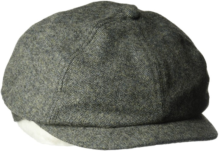 Goorin Bros. Men's Peter Baker Wool Blend Ivy Newsboy Hat