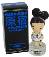 Gwen Stefani Harajuku Lovers Music Eau De Toilette Spray 1 Oz For Women