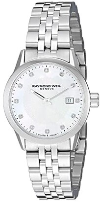 Raymond Weil Freelancer - 5629-ST-97081 (Silver) Watches