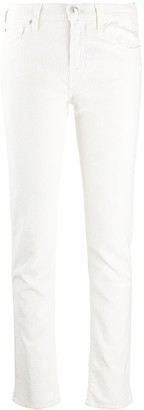 Jacob Cohen Kimberly corduroy skinny trousers