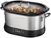 Calphalon 7-qt. digital slow cooker