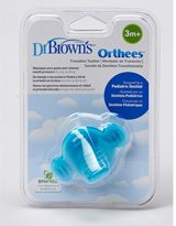 Dr Browns Dr. Brown's Orthees Transition Teether