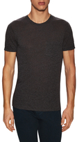 Zadig & Voltaire Tibo Poche Pigment T-Shirt