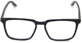Barton Perreira Eiger Midnight 55MM Optical Glasses