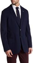 Robert Graham Mr. M Woven Two Button Notch Lapel Sportcoat