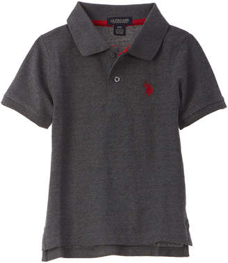 U.S. Polo Assn. Performance Polo