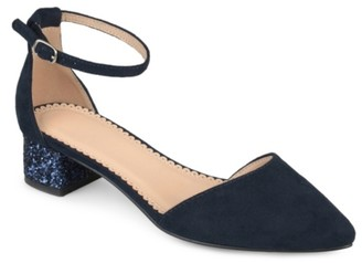 Journee Collection Maisy Pump