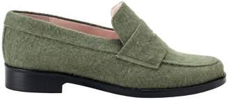 Leandra Medine Slip-On MR Loafers