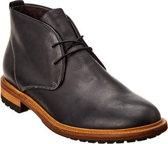 Warfield & Grand Harding Leather Boot