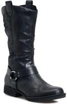 Børn Luna Harness Boot (Women)