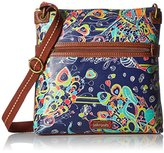 The Sak Artist Circle Flat Cross Body