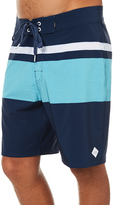 Swell Speedway 19 Mens Boardshort Blue