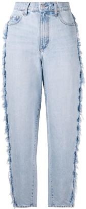 Nobody Denim Rigby wide-leg jeans