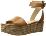 Via Spiga Women's Nemy Platform Sandal