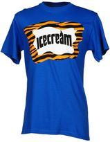 Billionaire Boys Club ICECREAM BY T-shirts