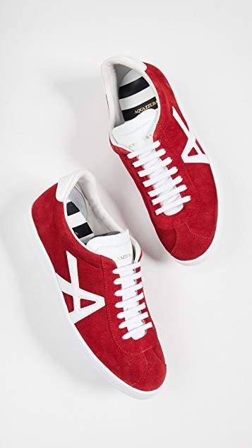 Aquazzura The A Sneakers