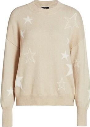 Rails Kana Star Knit Sweater