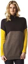 525 America Colorblock Tunic