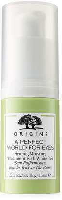 Origins A Perfect World For Eyes Firming Moisture Treatment with White Tea