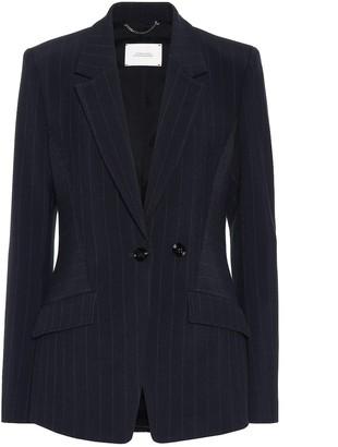 Dorothee Schumacher Distinctive Stripe blazer