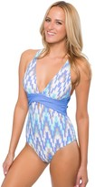 Athena Desert Escape One Piece Swimsuit