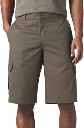 Dickies Men's Tall Flex 13-Inch Relaxed Fit Cargo Short Big