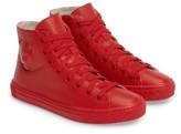 Gucci Toddler Boy's Major High Top Sneaker