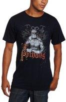 "Hogan American Classics Men's Hulk 24"" Pythons T-Shirt"