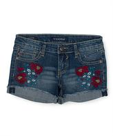 Vigoss Memphis Rose Shorts - Girls
