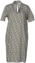 Caliban Short dresses - Item 34700615