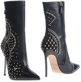 DSQUARED2 Ankle boots - Item 11179589
