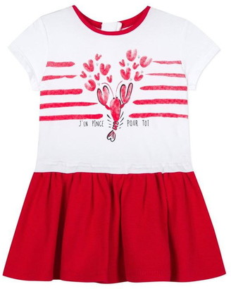 Catimini Baby Girl Dress
