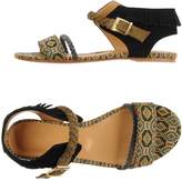 Tatoosh Sandals - Item 11108195