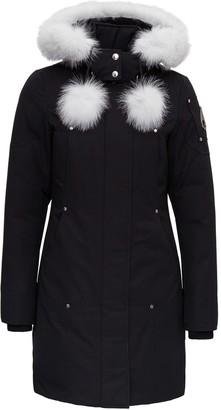 Moose Knuckles Long Stirling Jacket