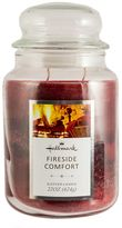 Hallmark Fireside Comfort 22-oz. Jar Candle
