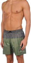 Golden Goose Deluxe Brand Beach shorts and pants - Item 47186876