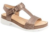 Dr. Scholl's Women's 'Hinda' Perforated Platform Sandal
