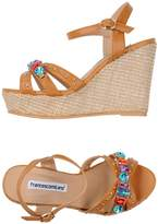 Francesco Milano Sandals - Item 44819161