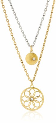 Tommy Hilfiger Jewelry Women Stainless Steel Strand Necklace - 2780068 One Size