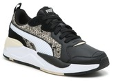Puma X-Ray Reptile Sneaker - Women's