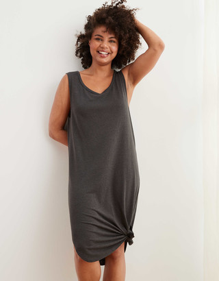 aerie Easy Knit Cover Up